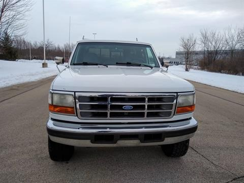 1996 Ford F250 SuperCab 4 x 4 in Big Bend, Wisconsin - Photo 148
