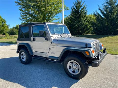 2000 Jeep® Wrangler in Big Bend, Wisconsin - Photo 24