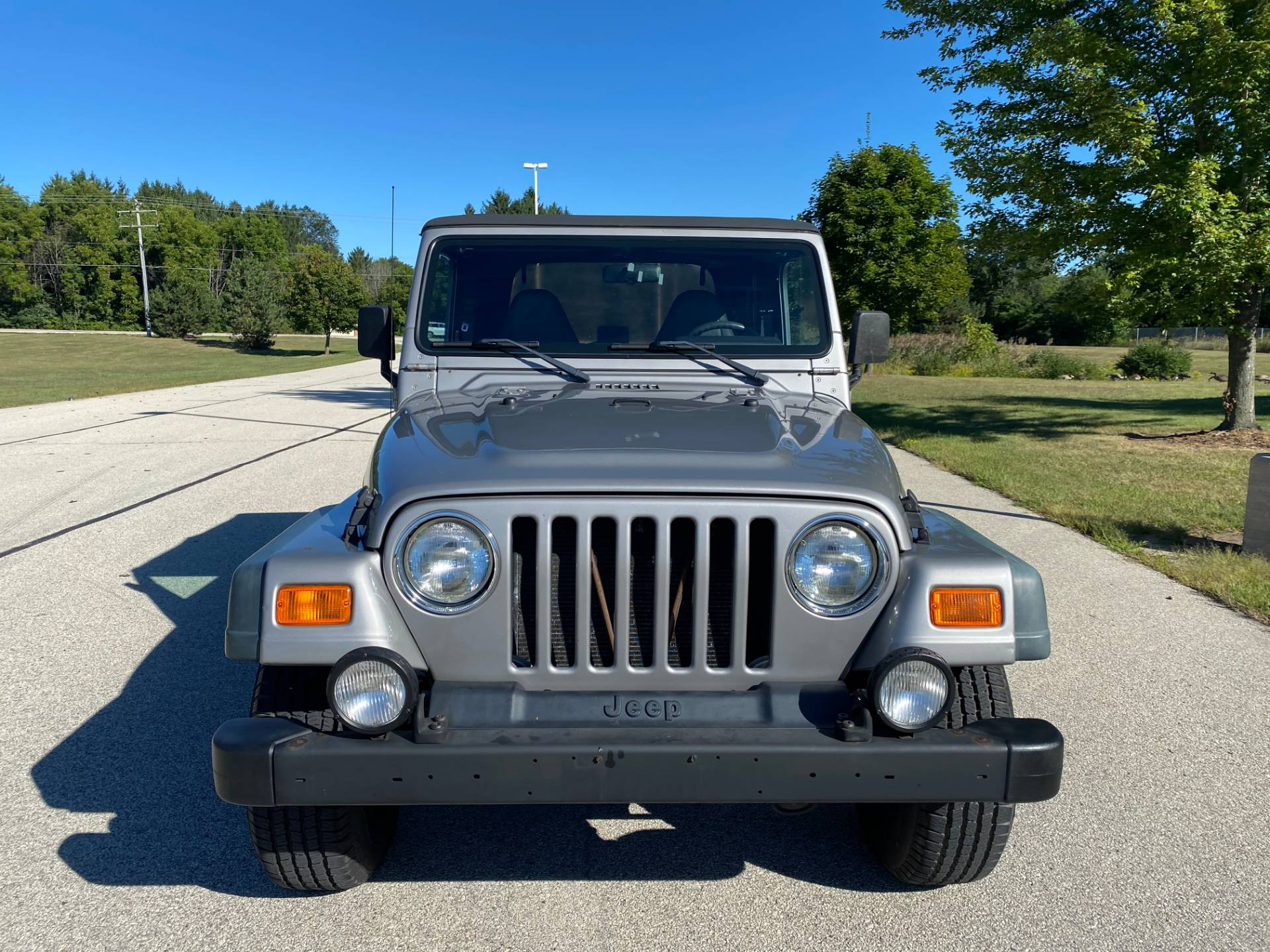 2000 Jeep® Wrangler in Big Bend, Wisconsin - Photo 5