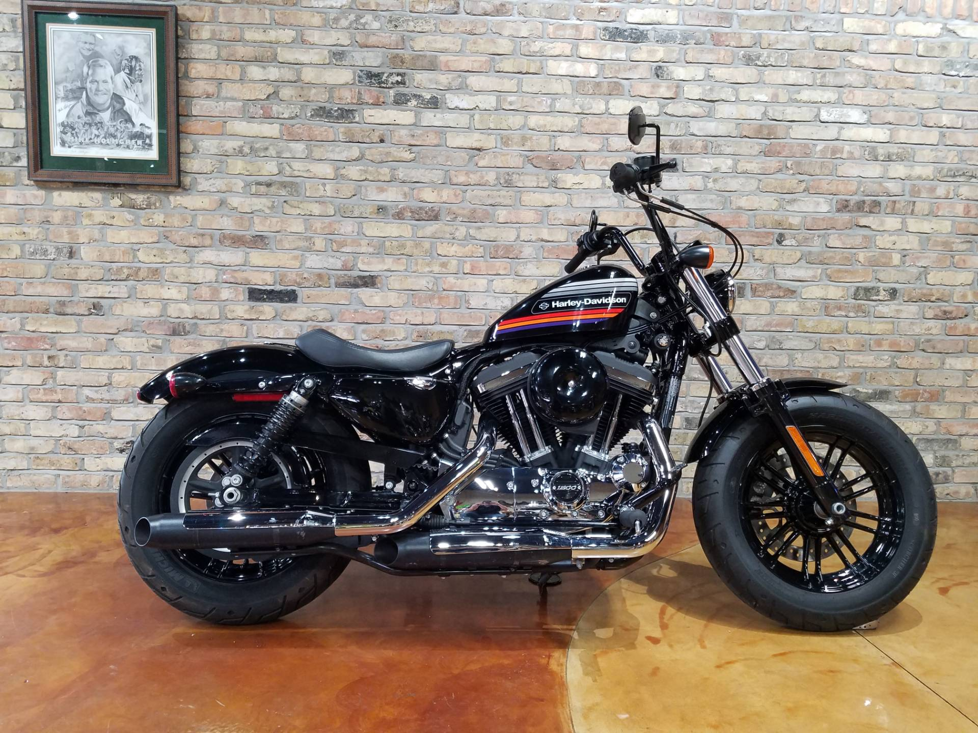 2018 Harley-Davidson Forty-Eight® Special in Big Bend, Wisconsin - Photo 42