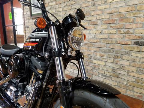2018 Harley-Davidson Forty-Eight® Special in Big Bend, Wisconsin - Photo 11
