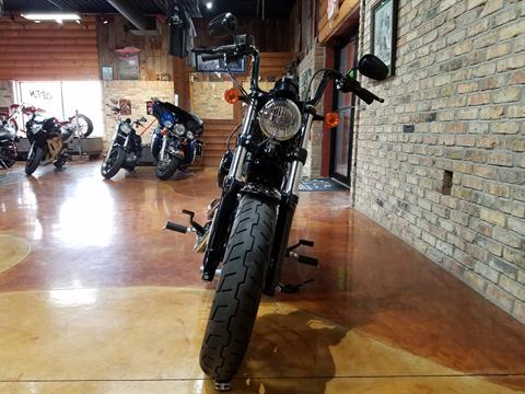 2018 Harley-Davidson Forty-Eight® Special in Big Bend, Wisconsin - Photo 14