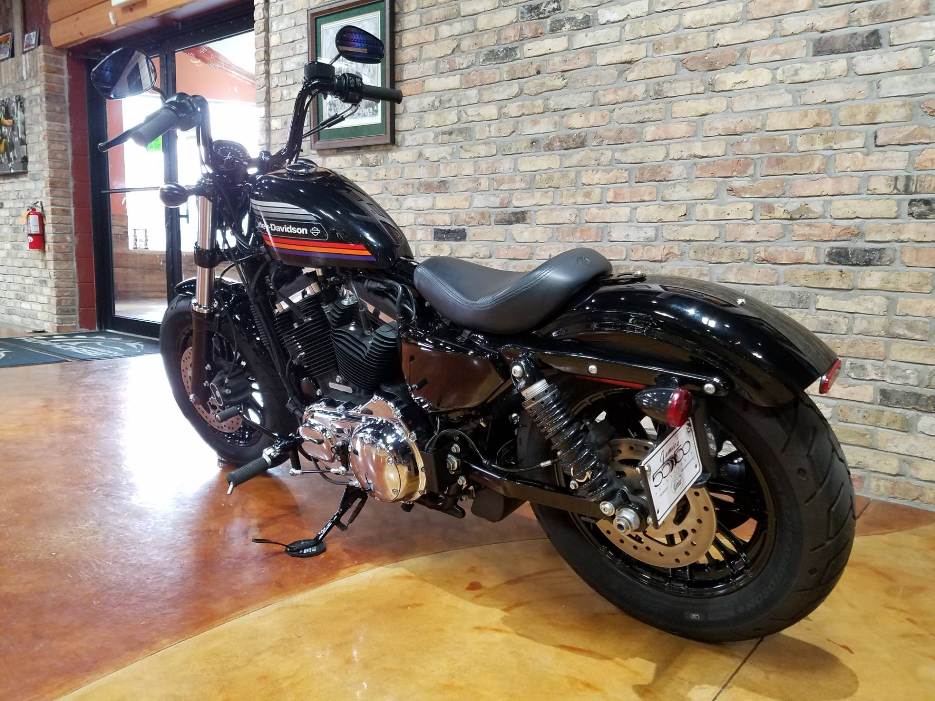 2018 Harley-Davidson Forty-Eight® Special in Big Bend, Wisconsin - Photo 22