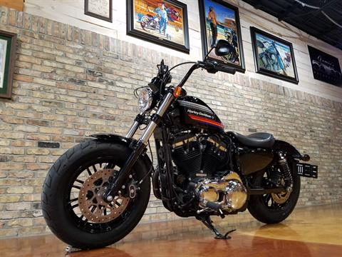 2018 Harley-Davidson Forty-Eight® Special in Big Bend, Wisconsin - Photo 24