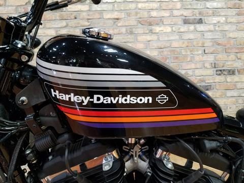 2018 Harley-Davidson Forty-Eight® Special in Big Bend, Wisconsin - Photo 27