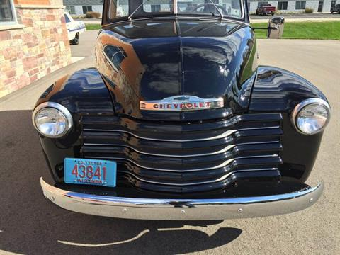 1951 Chevrolet 3100 in Big Bend, Wisconsin - Photo 12