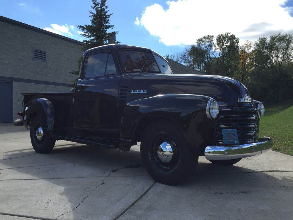 1951 Chevrolet 3100 in Big Bend, Wisconsin - Photo 16