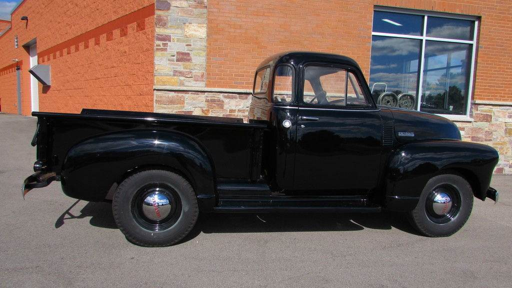 1951 Chevrolet 3100 in Big Bend, Wisconsin - Photo 18