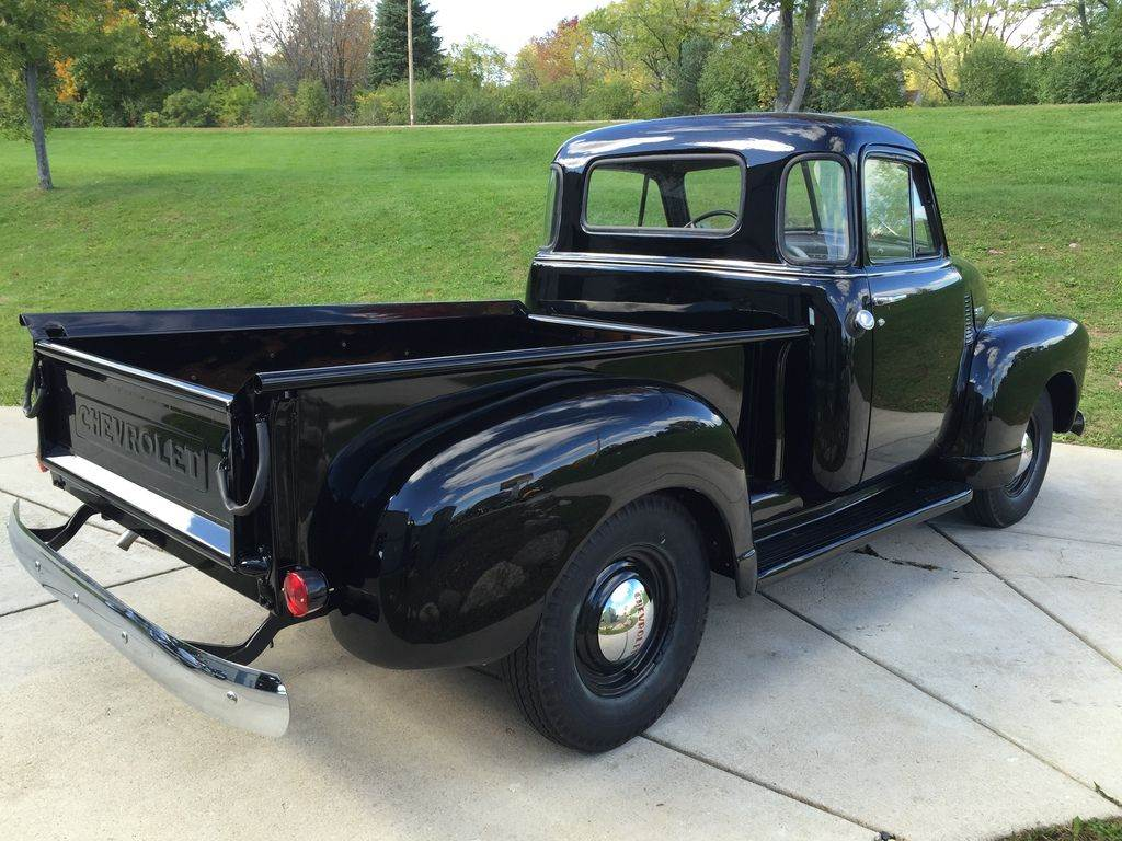 1951 Chevrolet 3100 in Big Bend, Wisconsin - Photo 19
