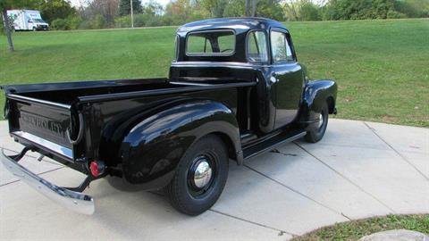 1951 Chevrolet 3100 in Big Bend, Wisconsin - Photo 20