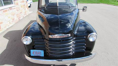 1951 Chevrolet 3100 in Big Bend, Wisconsin - Photo 21