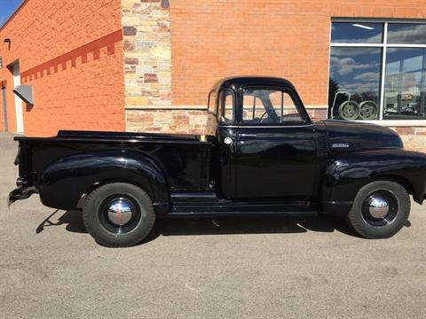 1951 Chevrolet 3100 in Big Bend, Wisconsin - Photo 5