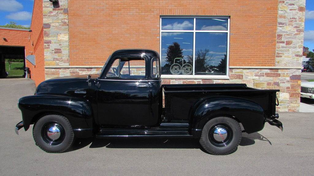 1951 Chevrolet 3100 in Big Bend, Wisconsin - Photo 22