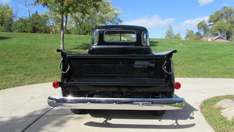 1951 Chevrolet 3100 in Big Bend, Wisconsin - Photo 17