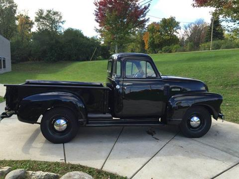 1951 Chevrolet 3100 in Big Bend, Wisconsin - Photo 3