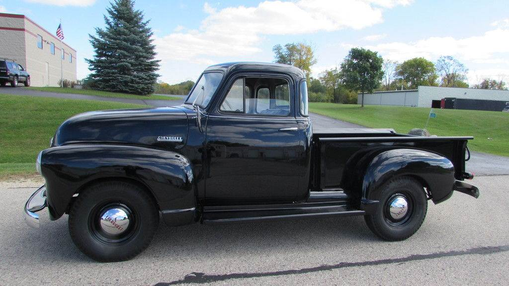 1951 Chevrolet 3100 in Big Bend, Wisconsin - Photo 25