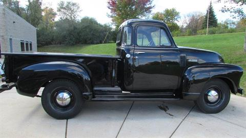 1951 Chevrolet 3100 in Big Bend, Wisconsin - Photo 26