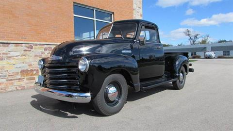 1951 Chevrolet 3100 in Big Bend, Wisconsin - Photo 27