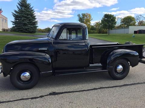1951 Chevrolet 3100 in Big Bend, Wisconsin - Photo 1