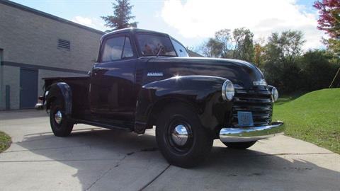 1951 Chevrolet 3100 in Big Bend, Wisconsin - Photo 28