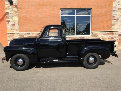 1951 Chevrolet 3100 in Big Bend, Wisconsin - Photo 2