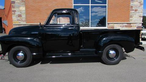 1951 Chevrolet 3100 in Big Bend, Wisconsin - Photo 29