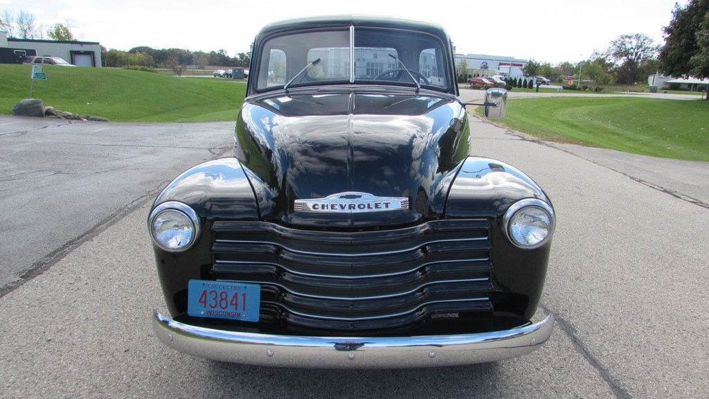 1951 Chevrolet 3100 in Big Bend, Wisconsin - Photo 30
