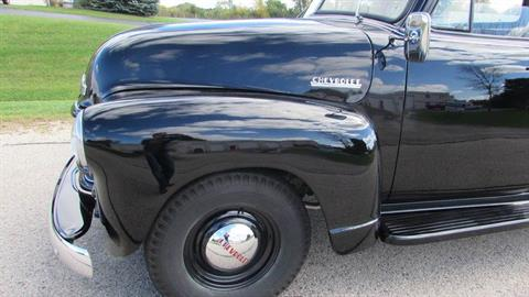 1951 Chevrolet 3100 in Big Bend, Wisconsin - Photo 31