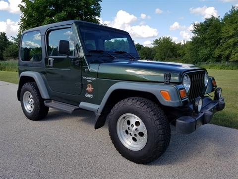 1998 Jeep® Wrangler Sport in Big Bend, Wisconsin - Photo 3