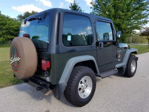 1998 Jeep® Wrangler Sport in Big Bend, Wisconsin - Photo 7