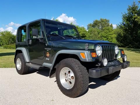 1998 Jeep® Wrangler Sport in Big Bend, Wisconsin - Photo 32