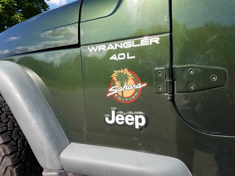 1998 Jeep® Wrangler Sport in Big Bend, Wisconsin - Photo 53
