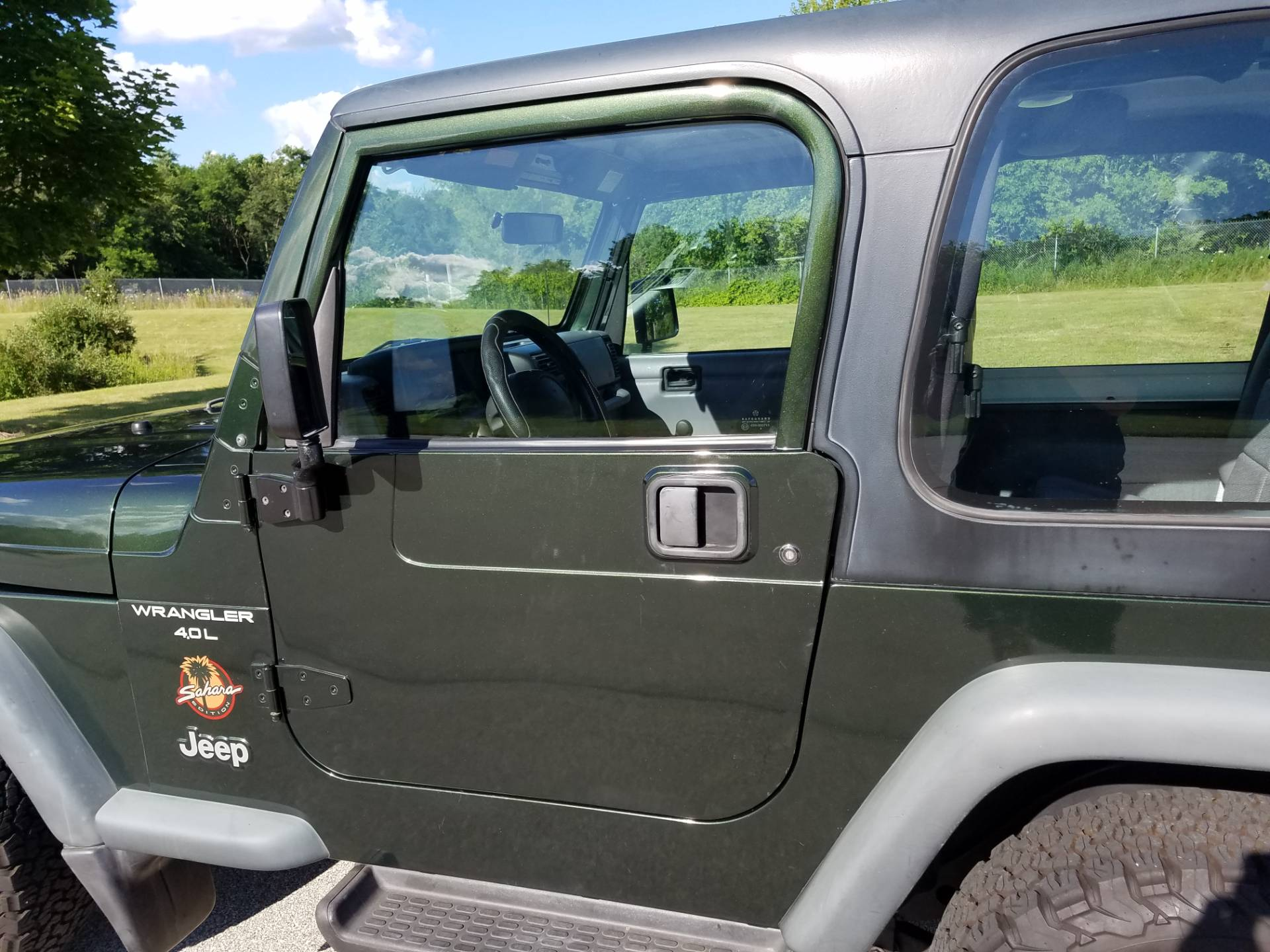 1998 Jeep® Wrangler Sport in Big Bend, Wisconsin - Photo 60