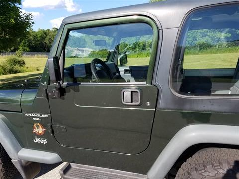 1998 Jeep® Wrangler Sport in Big Bend, Wisconsin - Photo 65