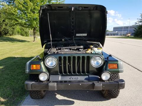 1998 Jeep® Wrangler Sport in Big Bend, Wisconsin - Photo 165