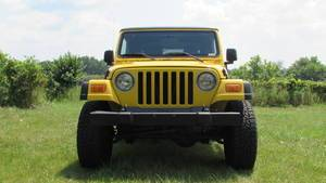 2006 Jeep WRANGLER X in Big Bend, Wisconsin - Photo 4