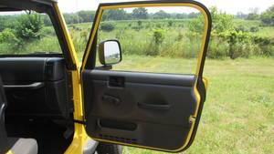 2006 Jeep WRANGLER X in Big Bend, Wisconsin - Photo 9