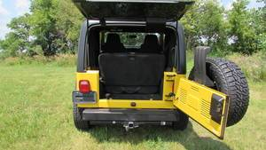 2006 Jeep WRANGLER X in Big Bend, Wisconsin - Photo 11