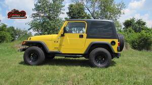 2006 Jeep WRANGLER X in Big Bend, Wisconsin - Photo 2