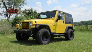 2006 Jeep WRANGLER X in Big Bend, Wisconsin - Photo 16