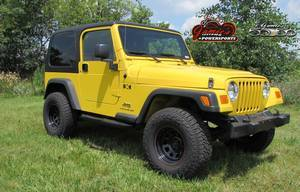 2006 Jeep WRANGLER X in Big Bend, Wisconsin - Photo 1