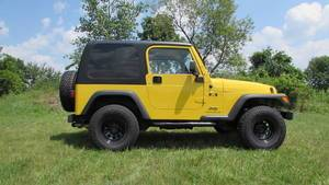 2006 Jeep WRANGLER X in Big Bend, Wisconsin - Photo 20