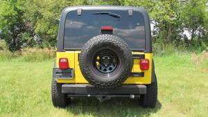 2006 Jeep WRANGLER X in Big Bend, Wisconsin - Photo 26