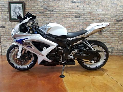 2008 Suzuki GSX-R600™ in Big Bend, Wisconsin - Photo 21
