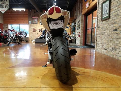2008 Suzuki GSX-R600™ in Big Bend, Wisconsin - Photo 33