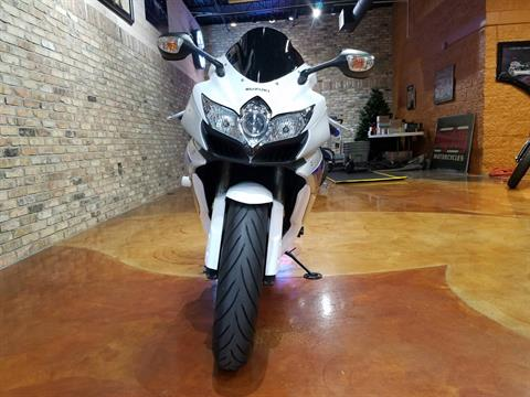 2008 Suzuki GSX-R600™ in Big Bend, Wisconsin - Photo 38