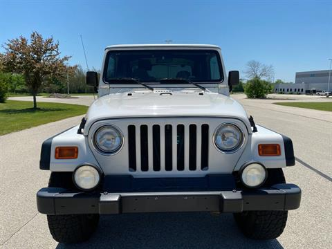 2000 Jeep® Wrangler Sport in Big Bend, Wisconsin - Photo 5