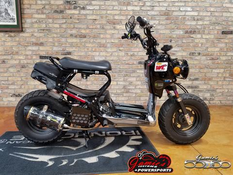2017 Honda Ruckus in Big Bend, Wisconsin - Photo 1