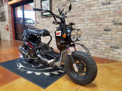 2017 Honda Ruckus in Big Bend, Wisconsin - Photo 2