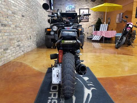 2017 Honda Ruckus in Big Bend, Wisconsin - Photo 15